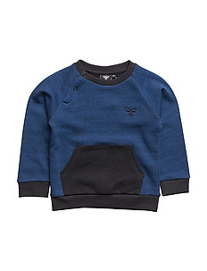 ASTRO CREWNECK - TRUE BLUE