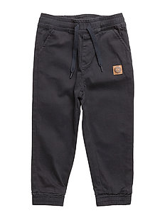 CHARLES PANTS X-MAS 17 - DARK NAVY