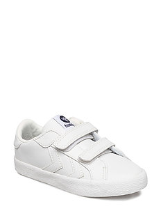 DEUCE COURT WHITE INFANT - WHITE