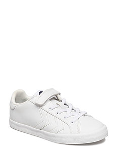 DEUCE COURT WHITE JR - WHITE