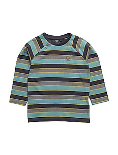 JOAS LS TEE - MULTI COLOUR BOYS