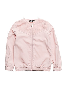 HMLSUGAR ZIP JACKET - LOTUS
