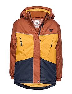 Hmlconrad Jacket (Black Iris) (604.45 kr) Hummel |