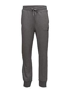 CLASSIC BEE GLEN PANTS - DARK GREY MELANGE