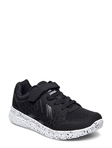 CROSSLITE SNEAKER JR - BLACK/BLACK