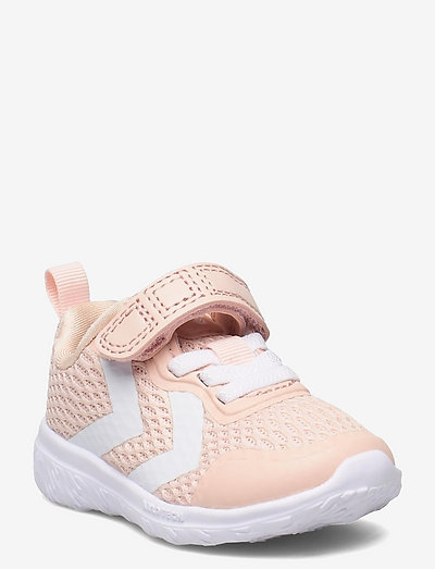 ACTUS ML INFANT - low-top sneakers - pink
