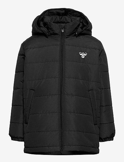 hmlECHO JACKET - insulated jackets - black