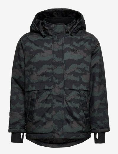 hmlURBAN JACKET - isolerede jakker - urban chic