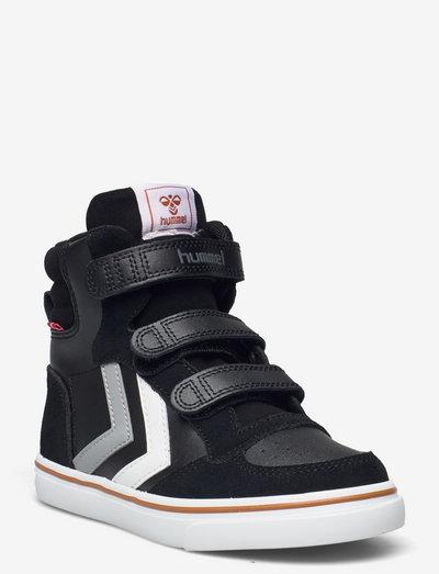 STADIL PRO JR - høje sneakers - black