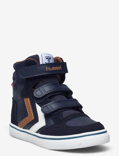 STADIL PRO JR - høje sneakers - black iris