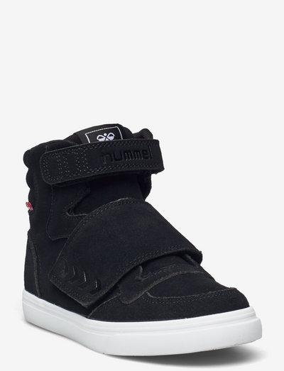 STADIL TONAL JR - high-top sneakers - black