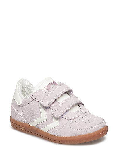 VICTORY INFANT - GRAY LILAC