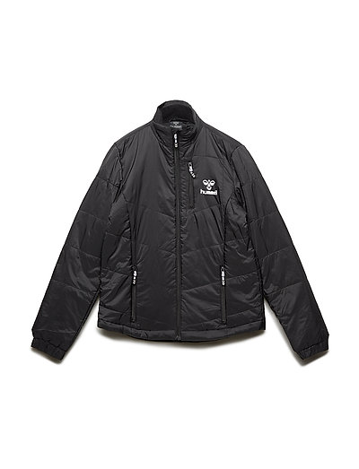 CLASSIC BEE MENS THERMO JKT - BLACK