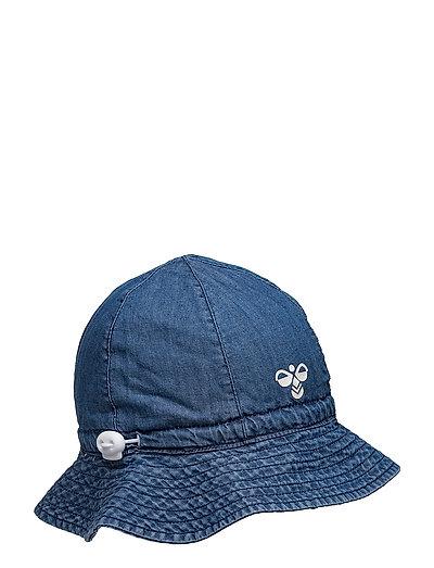 HMLJACO HAT - DENIM BLUE