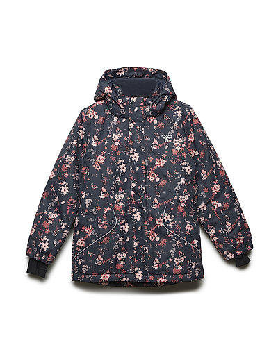 HMLROSI JACKET - MULTI COLOUR GIRLS