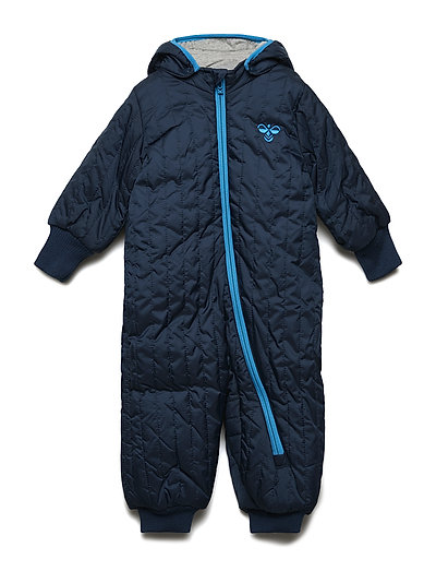 HMLCHANO SUIT - BLUE WING TEAL