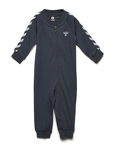 HMLNIBBO JUMPSUIT - OUTER SPACE