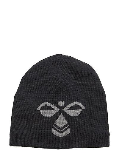 HMLMARK HAT - DARK NAVY