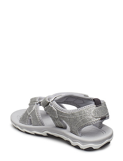 2148503e796 Sandal Glitter Jr (Silver) (£29.25) - Hummel - | Boozt.com