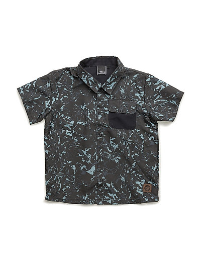 SAXO SHIRT - MULTI COLOUR BOYS