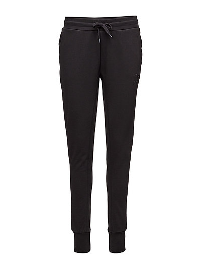 CLASSIC BEE WO GLEN PANTS - BLACK