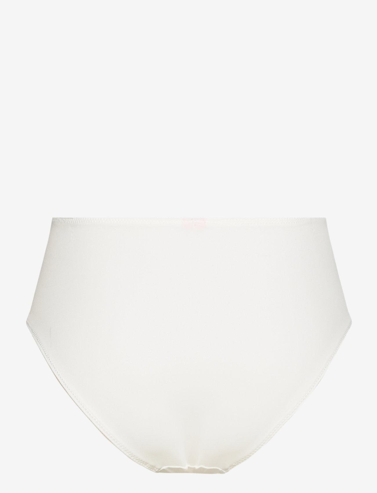 Hunkemöller - diva i off white - broekjes - off white - 1