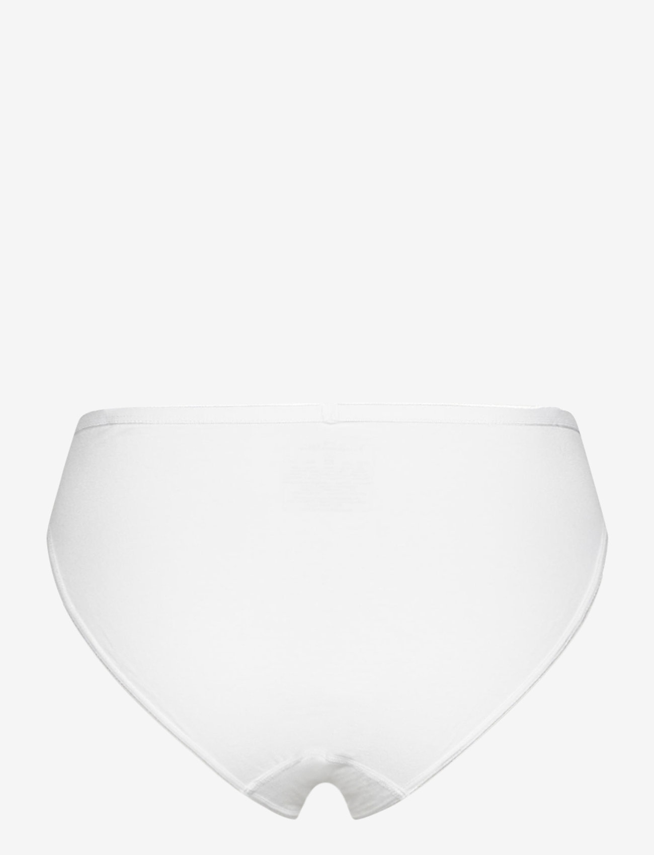 Hunkemöller - Superslip*riio - broekjes - white - 1