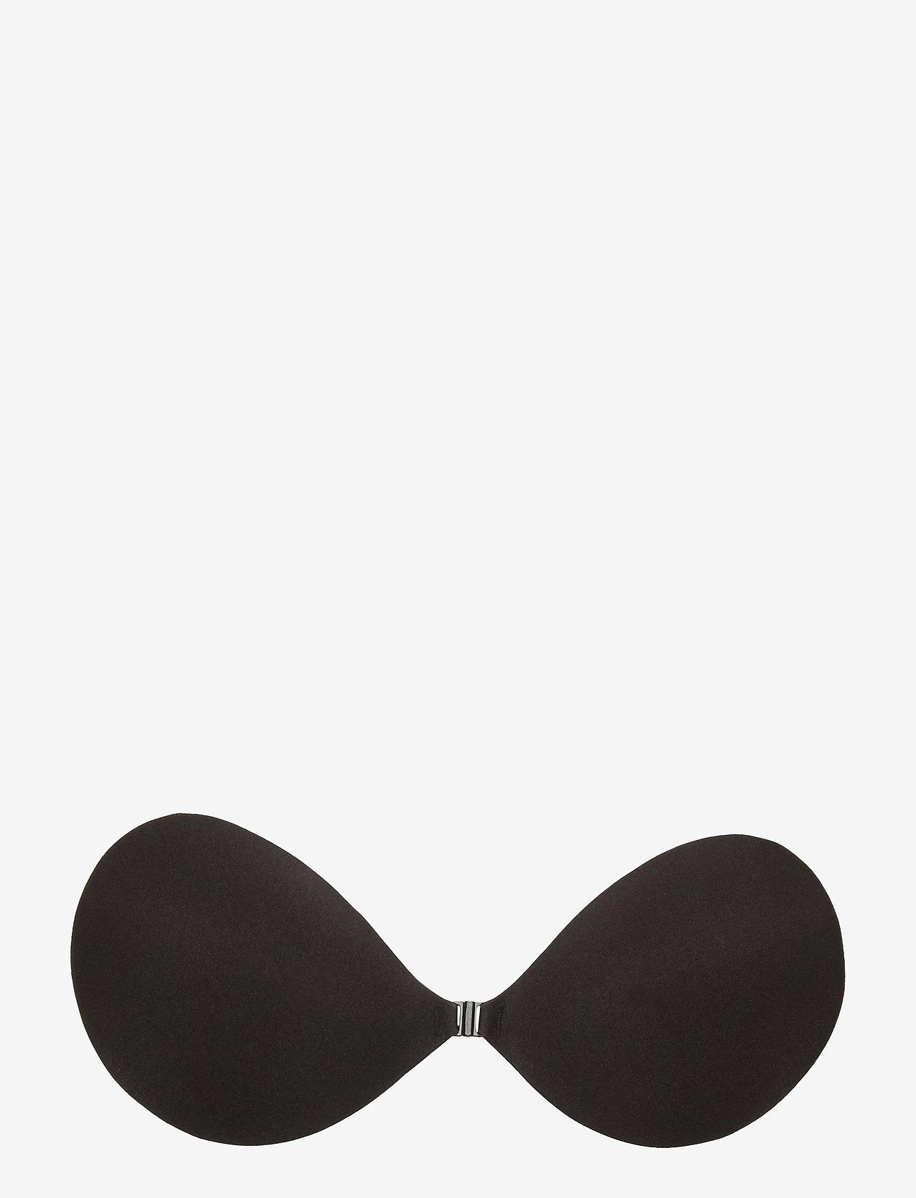 Hunkemöller - Stick on bra - bra accessories - black - 0