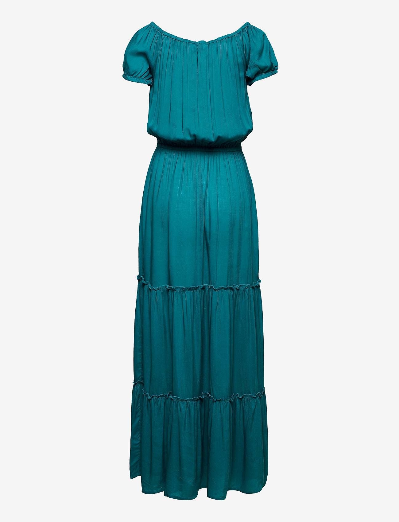 Hunkemöller - Paramaribo Maxi Dress - overige badmode - storm - 1