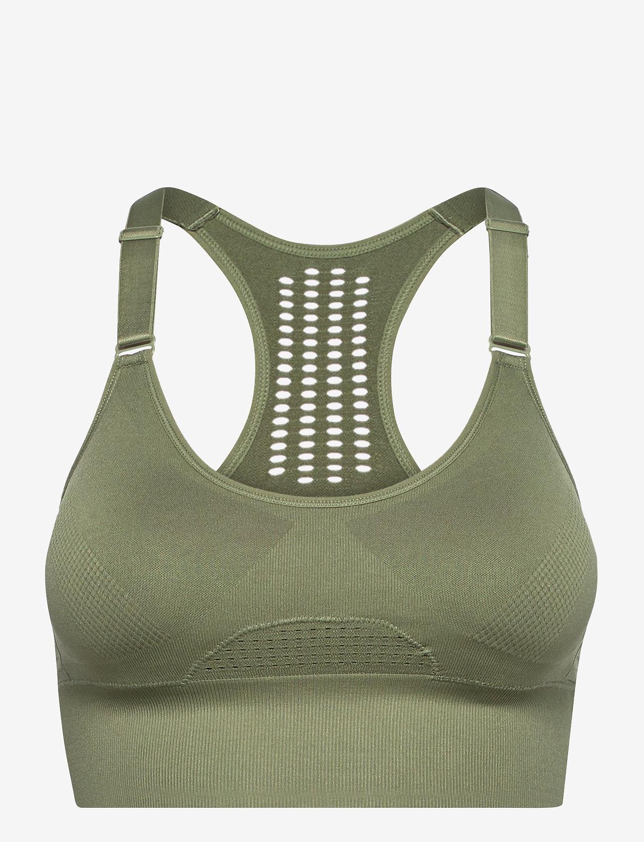 Hunkemöller - The Comfort L1 2.0 - sports bras - four leaf clover - 0