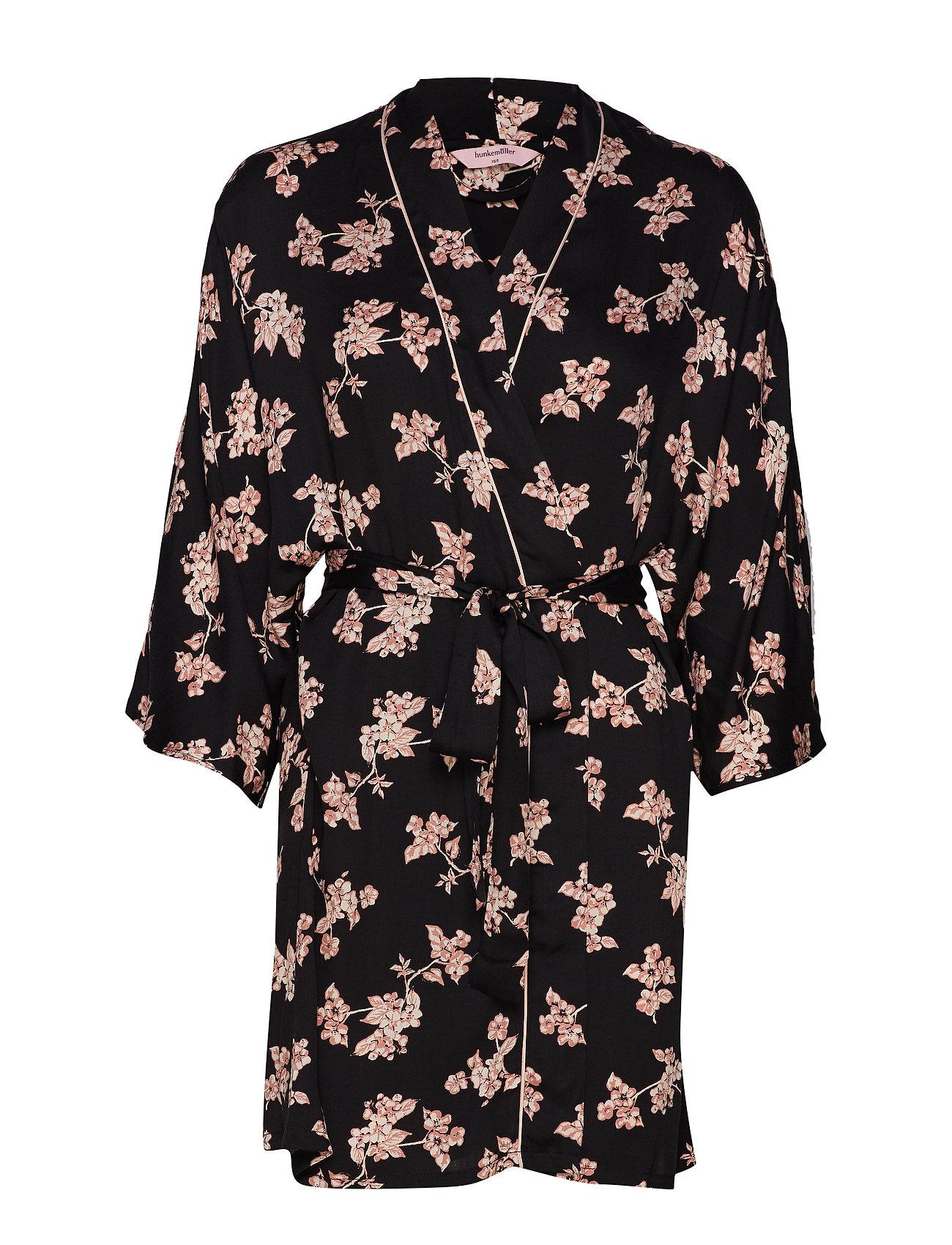 BlossomblackHunkemöller Woven Kimono Kimono Woven BlossomblackHunkemöller Woven Kimono Kimono Woven BlossomblackHunkemöller 5jL3AR4