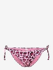 Hunkemöller - Mirage rio t - bikini's met bandjes opzij - dusty pink - 0