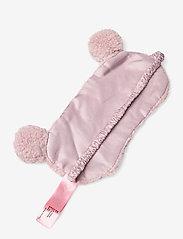 Hunkemöller - Cosy Bear Eyemask - accessoarer - burnished lilac - 1