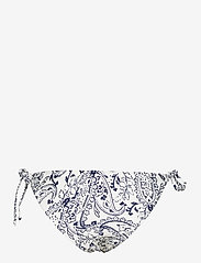 Hunkemöller - Paisley cheeky t - bikinibroekjes - snow white - 1