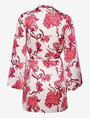 Hunkemöller - Kimono Satin Zinnia - kimonos - cloud pink - 1