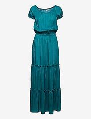 Hunkemöller - Paramaribo Maxi Dress - overige badmode - storm - 0