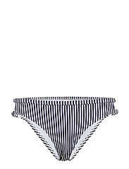 Hunkemöller Straps & Stripes Regular Rio - BLUE