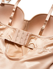 Hunkemöller - Scuba Cupped Body - bodies & slips - rugby tan - 5
