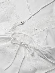 Hunkemöller - SD Satin Honey - bodies & slips - off white - 3