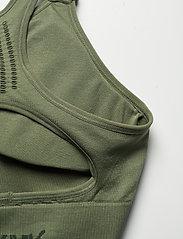 Hunkemöller - The Comfort L1 2.0 - sports bras - four leaf clover - 3
