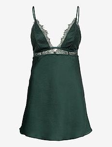 SD Satin Holly - nachtjurken - green gables
