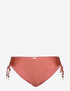 Gisele rio r - bikini underdele - coppersun