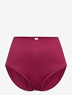 Golden rings rio hw - bikinibroekjes - red fruit
