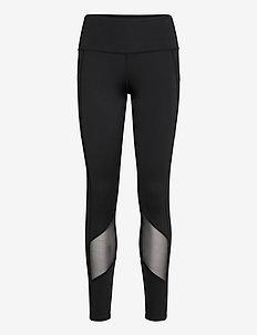 Oh My Squat HW Legging - løpe- og treningstights - black