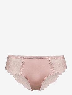Evey brazilian sh r - slips - burnished lilac