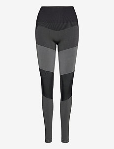 The Motion HW Legging - lauf- & trainingstights - black
