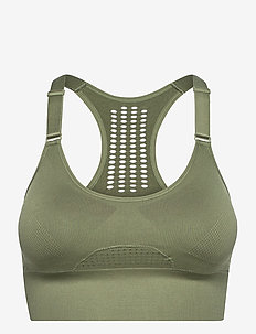 The Comfort L1 2.0 - sport bras: low - four leaf clover