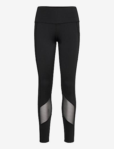 Oh My Squat Hw Legging - leggings - black