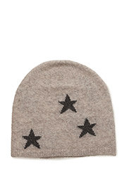 Star Topper - BROWN HEATHER
