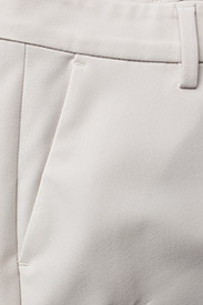 Hunkydory - Thelma Slacks - bukser med brede ben - bone beige - 2